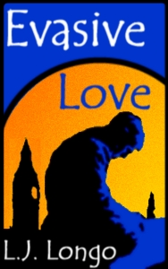 Evasive Love Cover (5)