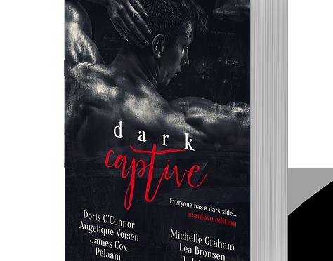 Dark Captives in Print!