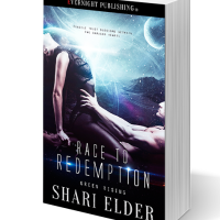 "Shari Elder: Interview and Excerpt from ""Race to Redemption"""