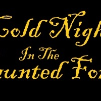 S.S.: A Cold Night in the Haunted Forest