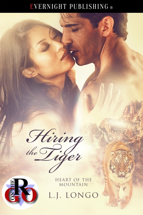 First Series! m/f Shifters!