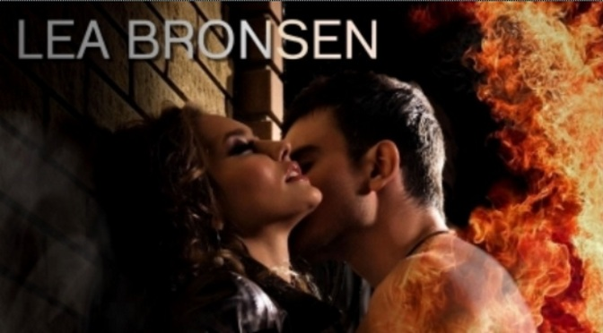 Interview with Lea Bronsen