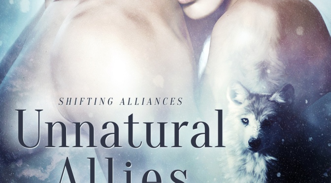 "Shari Elder: On Rats and Alphas.  Plus and  Excerpt from ""Unnatural Allies (Book #2 Shifting Alliances)"""