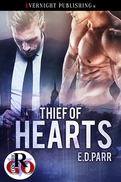 Excerpt from E.D. Parr's Thief of Hearts