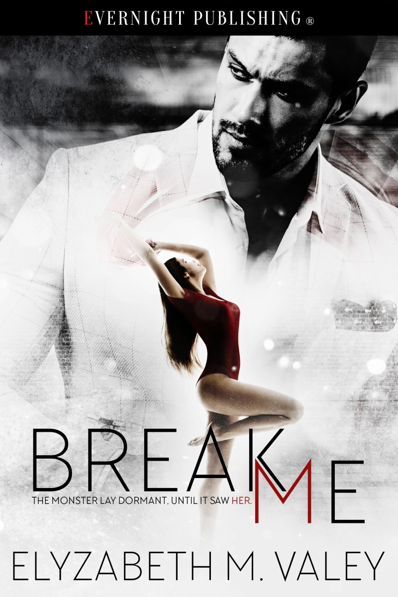 Part One: Break Me by Elyzabeth M. VaLey