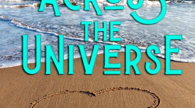 Love Across The Universe: Excerpt from Breathless