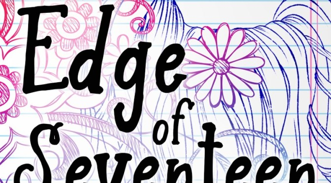 LOVE AT THE EDGE OF SEVENTEEN: Author Interviews