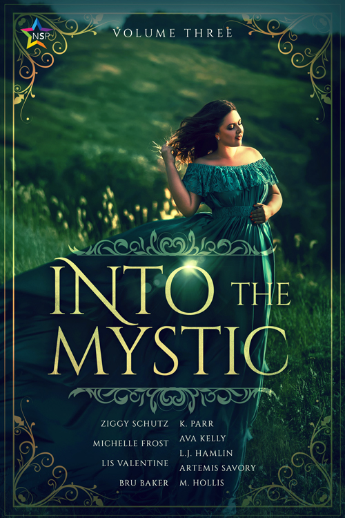 Into the Mystic : L.J. Hamlin