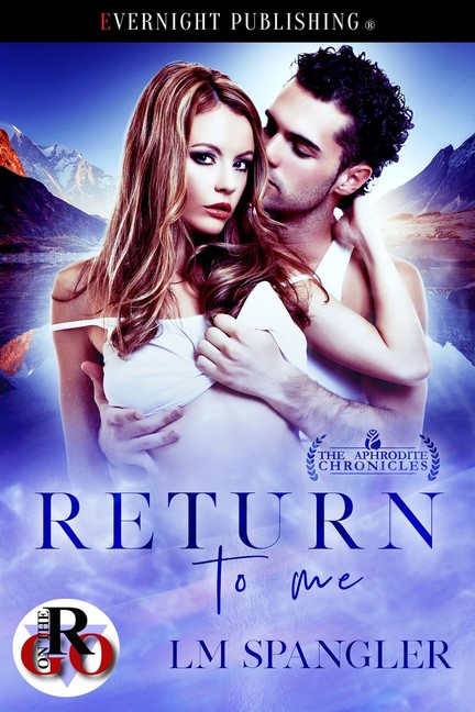LM Spangler : Return to Me