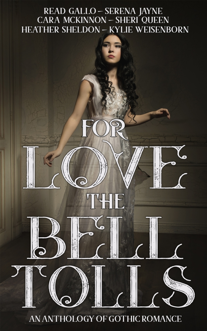 FOR LOVE THE BELL TOLLS: What's Next?
