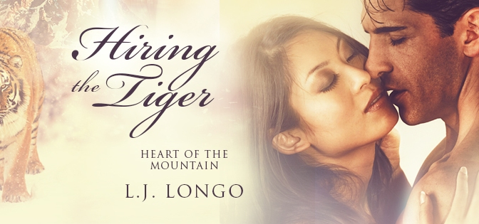 Hiring the Tiger: Heart of the Mountain 1