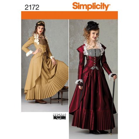 simplicity-costumes-pattern-2172-envelope-front