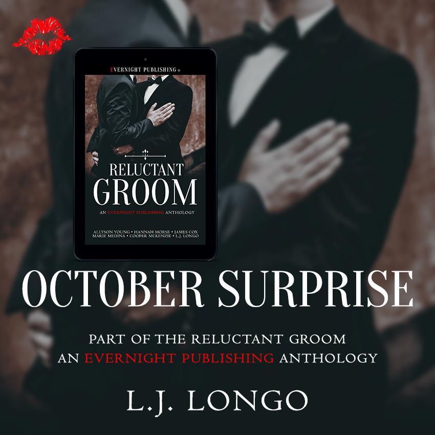 October Surprise: Inspiration
