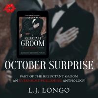October Surprise: A Bit Odd